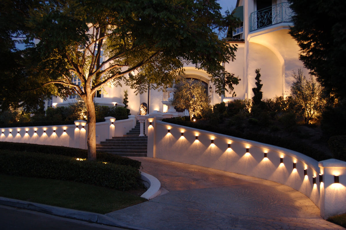Led Landscape Lighting Fort Worth Tx