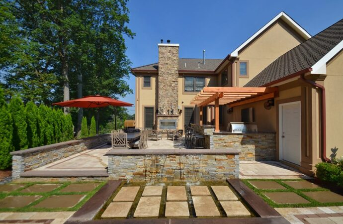 Residential outdoor living spaces-Fort Worth TX Professional Landscapers & Outdoor Living Designs-We offer Landscape Design, Outdoor Patios & Pergolas, Outdoor Living Spaces, Stonescapes, Residential & Commercial Landscaping, Irrigation Installation & Repairs, Drainage Systems, Landscape Lighting, Outdoor Living Spaces, Tree Service, Lawn Service, and more.